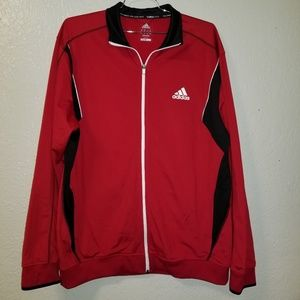2XL Adidas Jacket nwot